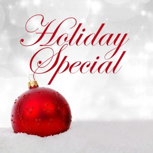 HOLIDAY SPECIAL (60 Minutes)